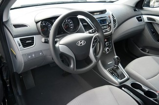 2016 Hyundai Elantra SE Hialeah, Florida 9
