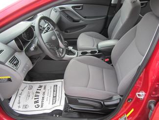 2016 Hyundai Elantra SE Houston, Mississippi 6