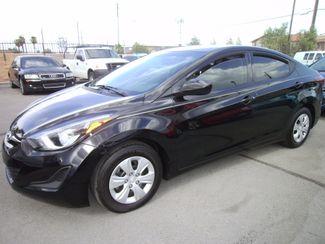 2016 Hyundai Elantra SE Las Vegas, NV 1