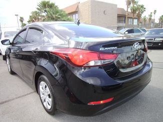 2016 Hyundai Elantra SE Las Vegas, NV 2