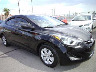 2016 Hyundai Elantra SE Las Vegas, NV 5