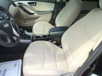 2016 Hyundai Elantra SE Las Vegas, NV 7