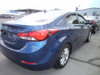 2016 Hyundai Elantra SE Las Vegas, NV 4