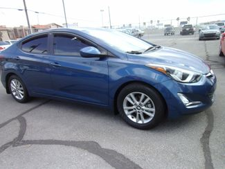 2016 Hyundai Elantra SE Las Vegas, NV 6