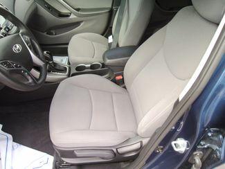 2016 Hyundai Elantra SE Las Vegas, NV 8