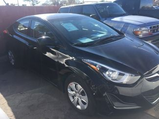 2016 Hyundai Elantra SE AUTOWORLD (702) 452-8488 Las Vegas, Nevada 1