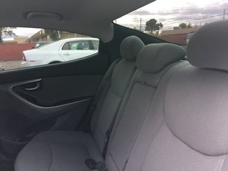 2016 Hyundai Elantra SE AUTOWORLD (702) 452-8488 Las Vegas, Nevada 4