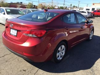2016 Hyundai Elantra SE AUTOWORLD (702) 452-8488 Las Vegas, Nevada 2