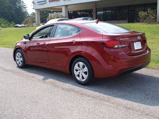 2016 Hyundai Elantra SE Lineville, AL 1