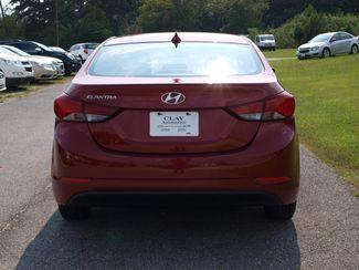2016 Hyundai Elantra SE Lineville, AL 2