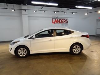 2016 Hyundai Elantra SE Little Rock, Arkansas 3