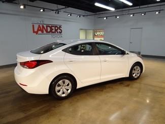 2016 Hyundai Elantra SE Little Rock, Arkansas 6