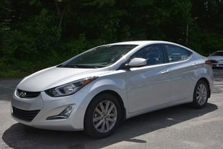 2016 Hyundai Elantra SE Naugatuck, Connecticut 0
