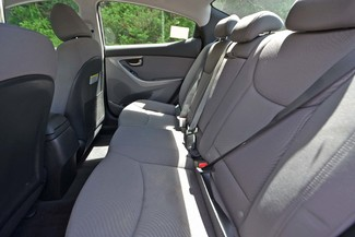2016 Hyundai Elantra SE Naugatuck, Connecticut 10