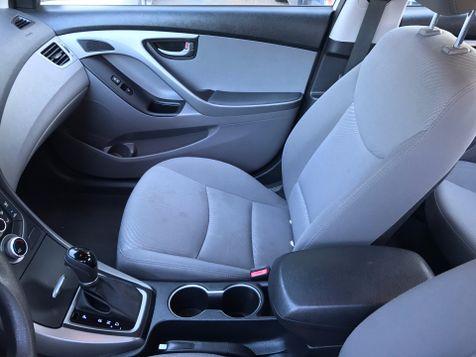 2016 Hyundai Elantra Limited in Puyallup, Washington