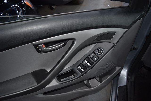 2016 Hyundai Elantra SE Richmond Hill, New York 20