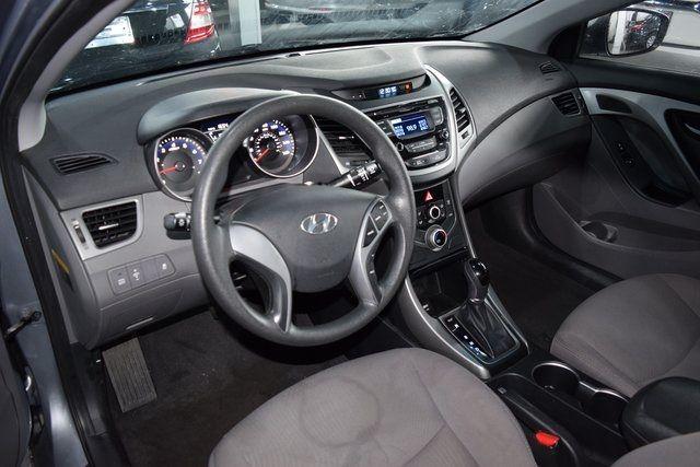 2016 Hyundai Elantra SE Richmond Hill, New York 21