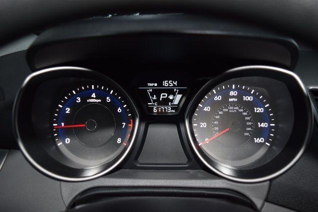 2016 Hyundai Elantra SE Richmond Hill, New York 22