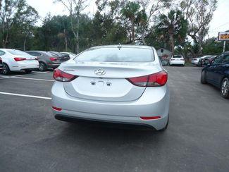 2016 Hyundai Elantra SE CAMERA. ALLOY. FOG LIGHTS SEFFNER, Florida 10