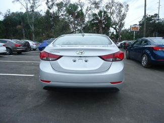 2016 Hyundai Elantra SE CAMERA. ALLOY. FOG LIGHTS SEFFNER, Florida 11