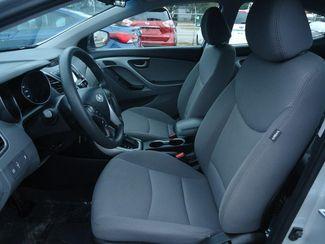2016 Hyundai Elantra SE CAMERA. ALLOY. FOG LIGHTS SEFFNER, Florida 12