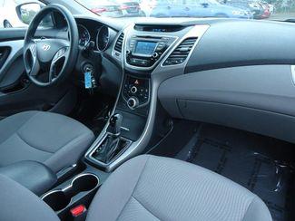 2016 Hyundai Elantra SE CAMERA. ALLOY. FOG LIGHTS SEFFNER, Florida 15