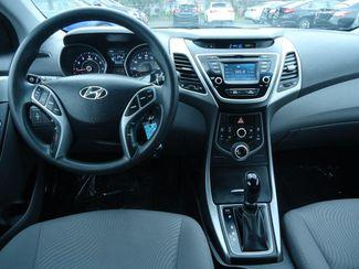 2016 Hyundai Elantra SE CAMERA. ALLOY. FOG LIGHTS SEFFNER, Florida 17
