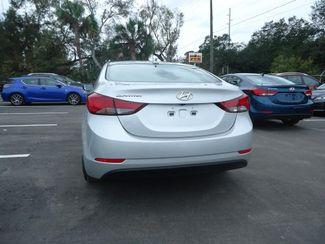 2016 Hyundai Elantra SE CAMERA. ALLOY. FOG LIGHTS SEFFNER, Florida 9