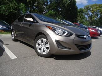 2016 Hyundai Elantra SE Tampa, Florida 4