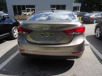 2016 Hyundai Elantra SE Tampa, Florida 9