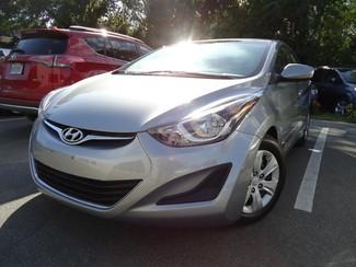 2016 Hyundai Elantra SE Tampa, Florida 3