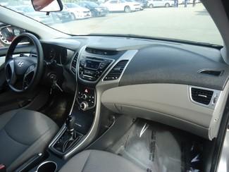 2016 Hyundai Elantra SE Tampa, Florida 10