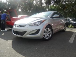2016 Hyundai Elantra SE Tampa, Florida 2