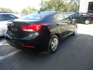 2016 Hyundai Elantra SE SEFFNER, Florida 8