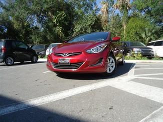 2016 Hyundai Elantra SE SEFFNER, Florida