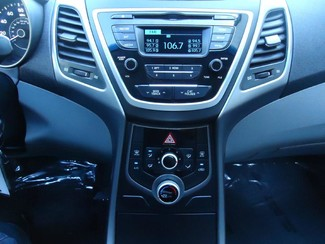 2016 Hyundai Elantra SE SEFFNER, Florida 16