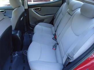 2016 Hyundai Elantra SE SEFFNER, Florida 18