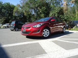 2016 Hyundai Elantra SE SEFFNER, Florida 2