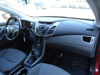 2016 Hyundai Elantra SE SEFFNER, Florida 21