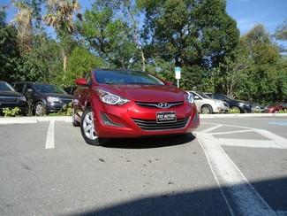 2016 Hyundai Elantra SE SEFFNER, Florida 5