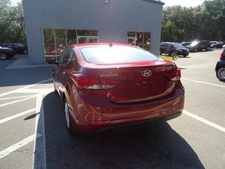 2016 Hyundai Elantra SE SEFFNER, Florida 7