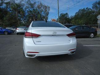 2016 Hyundai Genesis 3.8L PANORAMIC. NAVIGATION SEFFNER, Florida 11