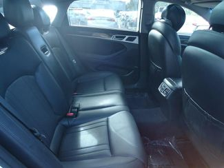 2016 Hyundai Genesis 3.8L PANORAMIC. NAVIGATION SEFFNER, Florida 19
