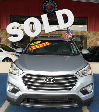 2016 Hyundai Santa Fe in Wallingford,, CT