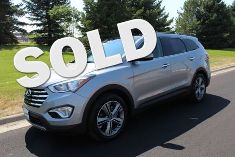 2016 Hyundai Santa Fe Limited in Great Falls, MT