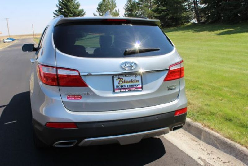 2016 Hyundai Santa Fe Limited  city MT  Bleskin Motor Company   in Great Falls, MT