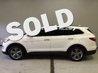 2016 Hyundai Santa Fe Limited Ultimate AWD Layton, Utah