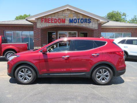 2016 Hyundai Santa Fe Sport  | Abilene, Texas | Freedom Motors  in Abilene, Texas