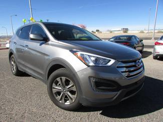 2016 Hyundai Santa Fe Sport 2.4L-[ 2 ]