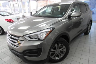 2016 Hyundai Santa Fe Sport Chicago, Illinois 2